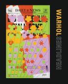 Warhol: Headlines, Donovan, Molly, Prestel Verlag, EAN/ISBN-13: 9783791351605