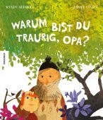 Warum bist du traurig, Opa?, Meddour, Wendy, Knesebeck Verlag, EAN/ISBN-13: 9783957283283