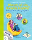 Warum ist die Banane krumm?, Schmitt, Petra Maria/Dreller, Christian, Ellermann/Klopp Verlag, EAN/ISBN-13: 9783770701933