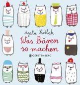 Was Bären so machen, Królak, Agata, Gerstenberg Verlag GmbH & Co.KG, EAN/ISBN-13: 9783836956932