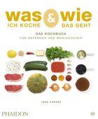 Was ich koche & wie das geht, Hornby, Jane/Moore, Angela, Edel Germany GmbH, EAN/ISBN-13: 9783944297187