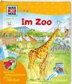 WAS IST WAS Junior Band 22. Im Zoo, Oftring, Bärbel, Tessloff Medien Vertrieb GmbH & Co. KG, EAN/ISBN-13: 9783788622169