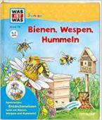 WAS IST WAS Junior Band 34 Bienen, Wespen, Hummeln, Rusche-Göllnitz, Angelika, Tessloff Verlag, EAN/ISBN-13: 9783788622312