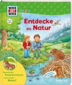 WAS IST WAS Junior - Entdecke die Natur, Braun, Tina, Tessloff Medien Vertrieb GmbH & Co. KG, EAN/ISBN-13: 9783788622282