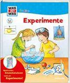WAS IST WAS Junior Experimente, Braun, Christina, Tessloff Medien Vertrieb GmbH & Co. KG, EAN/ISBN-13: 9783788622299
