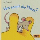 Was spielt die Maus?, Muszynski, Eva, Beltz, Julius Verlag, EAN/ISBN-13: 9783407754141