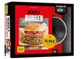 Weber's Burger-Set, Purviance, Jamie, Gräfe und Unzer, EAN/ISBN-13: 9783833867040
