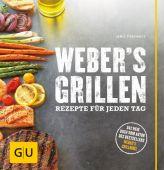 Weber's Grillen, Purviance, Jamie, Gräfe und Unzer, EAN/ISBN-13: 9783833826375