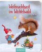 Weihnachtszeit im Wichtelwald, Kaden, Outi, Ars Edition, EAN/ISBN-13: 9783845831688