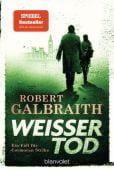Weißer Tod, Galbraith, Robert, Blanvalet Taschenbuch Verlag, EAN/ISBN-13: 9783734108761