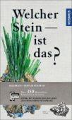 Welcher Stein ist das?, Hochleitner, Rupert, Franckh-Kosmos Verlags GmbH & Co. KG, EAN/ISBN-13: 9783440151853
