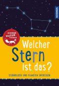 Welcher Stern ist das?, Dambeck, Thorsten/Dambeck, Susanne, Franckh-Kosmos Verlags GmbH & Co. KG, EAN/ISBN-13: 9783440152485
