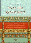 Welt der Renaissance, Galiani Berlin, EAN/ISBN-13: 9783869712055