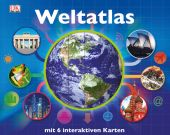 Weltatlas, Dorling Kindersley Verlag GmbH, EAN/ISBN-13: 9783831024698
