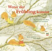 Wenn der Frühling kommt, Iwamura, Kazuo, Nord-Süd-Verlag, EAN/ISBN-13: 9783314104831