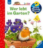 Wer lebt im Garten?, Mennen, Patricia, Ravensburger Buchverlag, EAN/ISBN-13: 9783473328796