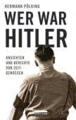 Wer war Hitler, Pölking, Hermann, be.bra Verlag GmbH, EAN/ISBN-13: 9783898091336