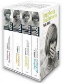 Werke, Bachmann, Ingeborg, Piper Verlag, EAN/ISBN-13: 9783492217002
