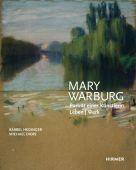 Werkverzeichnis Mary Warburg, Hirmer Verlag, EAN/ISBN-13: 9783777436142