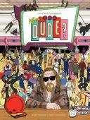 Where's the Dude?, Little White Lies, Laurence King Verlag GmbH, EAN/ISBN-13: 9781786272645