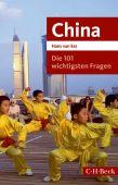 Die 101 wichtigsten Fragen - China, Ess, Hans van, Verlag C. H. BECK oHG, EAN/ISBN-13: 9783406754685