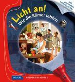 Wie die Römer lebten, Valat, Pierre-Marie/Delafosse, Claude, Fischer Duden, EAN/ISBN-13: 9783737371742