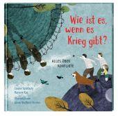 Wie ist es, wenn es Krieg gibt?, Spilsbury, Louise, Gabriel, EAN/ISBN-13: 9783522305341