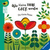 Wie kleine Tiere groß werden, Ravensburger Buchverlag, EAN/ISBN-13: 9783473438273