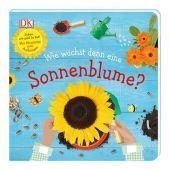Wie wächst denn eine Sonnenblume?, Dorling Kindersley Verlag GmbH, EAN/ISBN-13: 9783831034857
