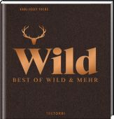 WILD, Fuchs, Karl-Josef, Tre Torri Verlag GmbH, EAN/ISBN-13: 9783960331001