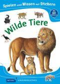 Wilde Tiere, Fischer Meyers, EAN/ISBN-13: 9783737371551