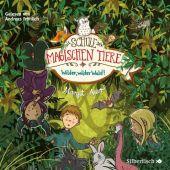 Wilder, wilder Wald!, Auer, Margit, Silberfisch, EAN/ISBN-13: 9783745602364