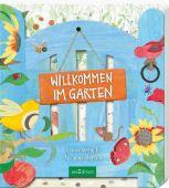 Willkommen im Garten, Greig, Louise, Ars Edition, EAN/ISBN-13: 9783845834719