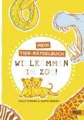 Willkommen im Zoo!, Stronk, Cally/Drews, Judith, Beltz, Julius Verlag, EAN/ISBN-13: 9783407794734
