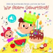 Wir feiern Geburtstag! Jungen, YoYo Books Jo Dupré BVBA, EAN/ISBN-13: 9789463781947