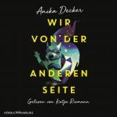 Wir von der anderen Seite, Decker, Anika, Hörbuch Hamburg, EAN/ISBN-13: 9783957131867