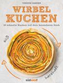 Wirbelkuchen -, Garnier, Virginie, Südwest Verlag, EAN/ISBN-13: 9783517097794