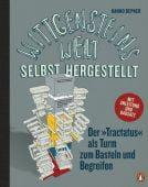 Wittgensteins Welt - selbst hergestellt, Depner, Hanno, Penguin Verlag Hardcover, EAN/ISBN-13: 9783328600756