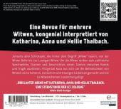 Witwendramen, Kusz, Fitzgerald, Random House Audio, EAN/ISBN-13: 9783837142181