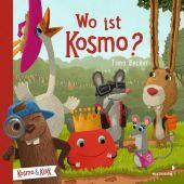 Wo ist Kosmo?, Mixtvision Mediengesellschaft mbH., EAN/ISBN-13: 9783958541320
