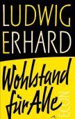 Wohlstand für alle, Erhard, Ludwig, Econ Verlag, EAN/ISBN-13: 9783430210393
