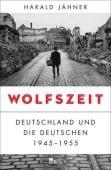 Wolfszeit, Jähner, Harald, Rowohlt Berlin Verlag, EAN/ISBN-13: 9783737100137