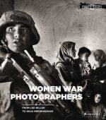 Women Photographers on the Frontline, Prestel Verlag, EAN/ISBN-13: 9783791358680