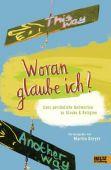 Woran glaube ich?, Dreyer, Martin, Beltz, Julius Verlag, EAN/ISBN-13: 9783407753564