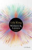 Writers & Lovers, King, Lily, Verlag C. H. BECK oHG, EAN/ISBN-13: 9783406756986