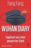 Wuhan Diary, Fang, Fang, Hoffmann und Campe Verlag GmbH, EAN/ISBN-13: 9783455010398