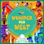 Wunder der Welt, Otter, Isabel, 360 Grad Verlag GmbH, EAN/ISBN-13: 9783961850112