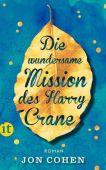 Die wundersame Mission des Harry Crane, Cohen, Jon, Insel Verlag, EAN/ISBN-13: 9783458364474