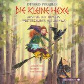 Die kleine Hexe, Preußler, Otfried/Preußler-Bitsch, Susanne, Silberfisch, EAN/ISBN-13: 9783745601909