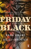 Friday Black, Adjei-Brenyah, Nana Kwame, Penguin Verlag Hardcover, EAN/ISBN-13: 9783328601296